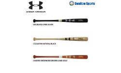 【即日出荷】 アンダーアーマー UA ベースボール 硬式 木製 バット 85cm 1300682