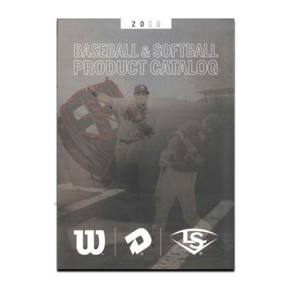 【即日出荷】 ウィルソン・ディマリニ・ルイスビル 野球カタログ 2019年 cawilson19 ※返品不可※