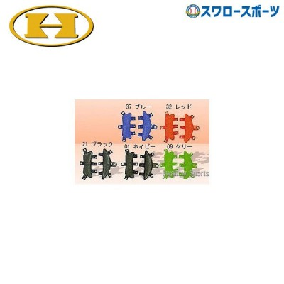 ハイゴールド マスク用パッド メガネ用・審判用 MKP-3 HI-GOLD 野球用品 スワロースポーツ