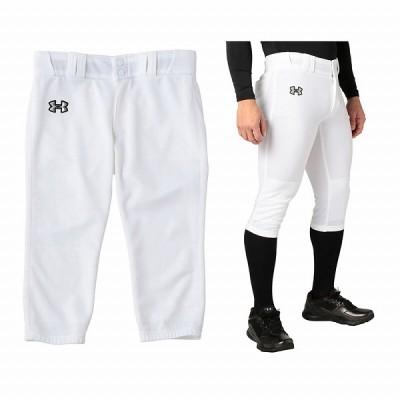 アンダーアーマー UA ユニフォーム パンツ ショート 1295462 ヒートギア UNDER ARMOUR ウェア ボトムス ウエア ファッション 野球用品 スワロースポーツ
