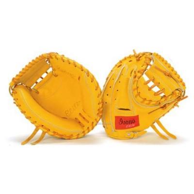 少年野球 グローブ 少年軟式グローブ イソノ isono ELITE SERIES 捕手用 GC-1182'少年野球 ジュニア 少年軟式グローブ 少年野球 軟式 グラブ