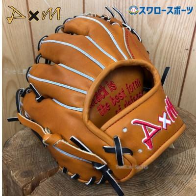 【即日出荷】 送料無料 D×M ディーバイエム 硬式グローブ グラブ 内野手用 S200