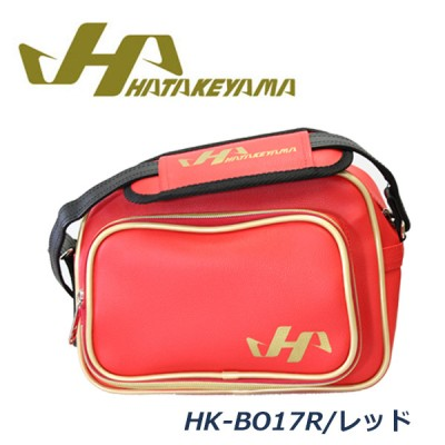 【即日出荷】 ハタケヤマ 限定 ミニバッグ HK-BO17 バック 野球用品 スワロースポーツ ■TRZ ◆kmt