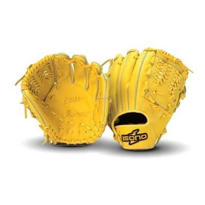 イソノ isono 硬式 グラブ ELITE SERIES 内野手用 GD-145 グローブ 硬式 内野手用 野球用品 スワロースポーツ
