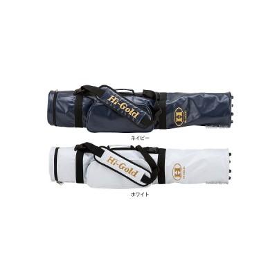 ハイゴールド 一般用 バットケース 5本入り HBC-C215 バット 硬式用 木製バット HI-GOLD 野球用品 スワロースポーツ