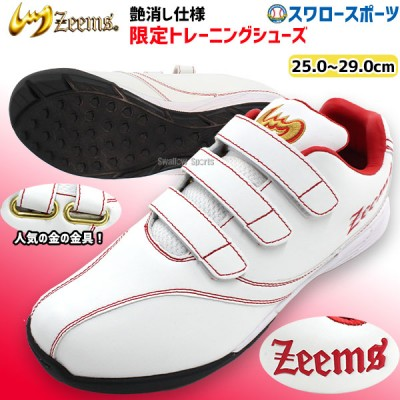 【即日出荷】 ジームス 限定 トレーニング シューズ ZE-91