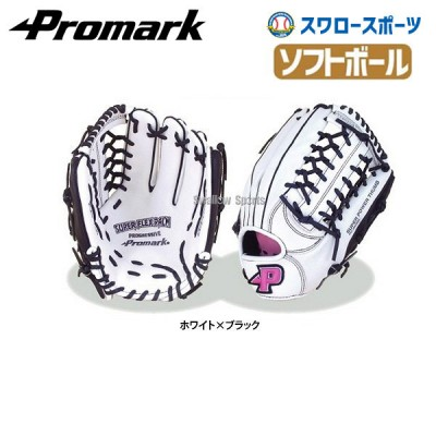 プロマーク ソフトボール・レディース用グラブ オールラウンド用 3号球用 PGS-3158