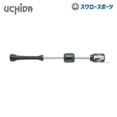 ウチダ パワースラッガー SPS-65BK