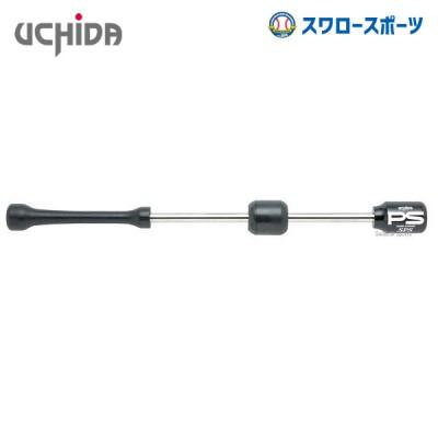 ウチダ パワースラッガー SPS-80BK