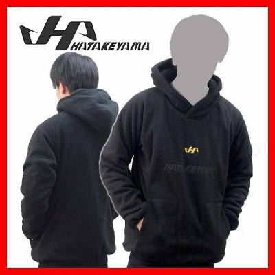 【即日出荷】 ハタケヤマ hatakeyama 限定 フリース パーカー HF-FP17