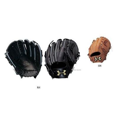 【即日出荷】 アンダーアーマー UA 軟式用 ベースボールグラブ 右投 投手用 QBB0242 軟式用 ピッチャー用 グローブ 野球用品 スワロースポーツ■ftd
