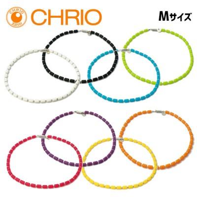 クリオ インパルス ネックレス CHRIO IMPULSE NECKLASE(単色) M:50cm