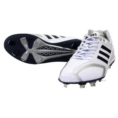 adidas アディダス アディピュア T3 LOW スパイク AQ8224 スパイク 靴 シューズ 【SALE】 野球用品 スワロースポーツ