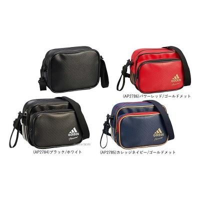 adidas アディダス Professional ショルダーバッグ S BIN33 バッグ バック ショルダーバック ショルダーバッグ 肩掛け 【Sale】 野球用品 スワロースポーツ