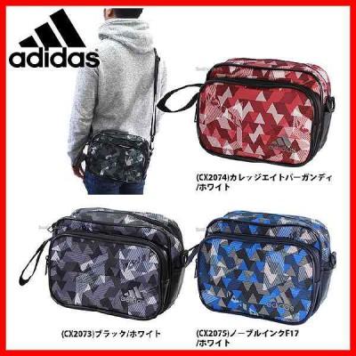 【即日出荷】 adidas アディダス バッグ ミニ ショルダー ETY54