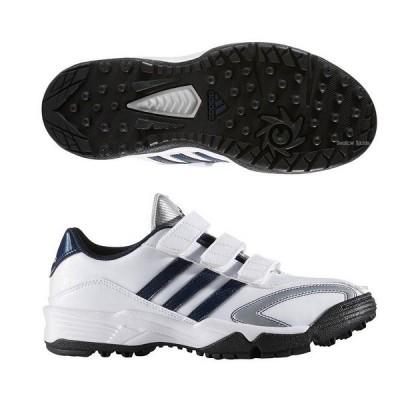 【即日出荷】 adidas アディダス アディピュア TR K シューズ 少年用 F37777 靴 野球用品 スワロースポーツ