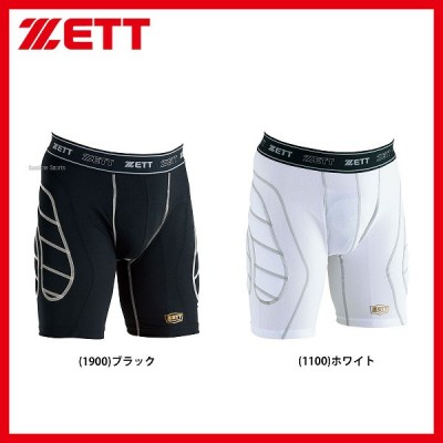 ゼット ZETT スライディング パンツ BP23