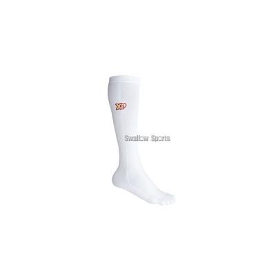 ザナックス 5本指 ソックス 一般用 BUS-151 ウエア ウェア Xanax 靴下 野球用品 スワロースポーツ