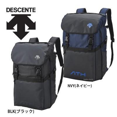 デサント アクティブ トレーニング バックパック (L) リュック DAC-8726