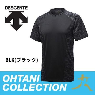 【即日出荷】 デサント ベースボールシャツ大谷コレクション DB-118