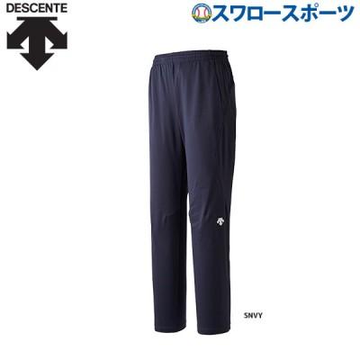 【S】デサント タフ スウェット パンツ DBMLJG20