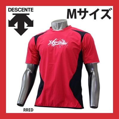 【即日出荷】 デサント ベースボール ハイブリット シャツ DBX-3600A