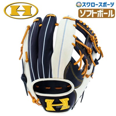 【即日出荷】 送料無料 ハイゴールド グラブ ソフトボール ベーシックシリーズ  BSG-8655