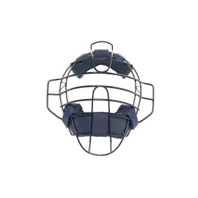 ハイゴールド 一般 軟式用 防具 マスク ネイビー MKR-350