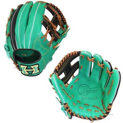 ハイゴールド 限定 軟式グラブ 内野手 NPG-616 軟式用 グローブ 野球用品 スワロースポーツ