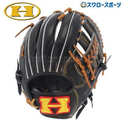 【即日出荷】 送料無料 ハイゴールド 硬式 グローブ グラブ 右投 内野手用 SKG-3514