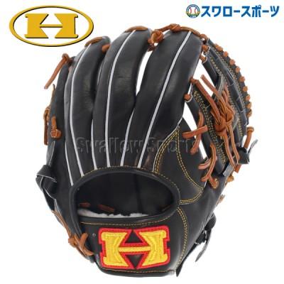 【即日出荷】 送料無料 ハイゴールド 硬式 グローブ グラブ 右投 内野手用  SKG-3516
