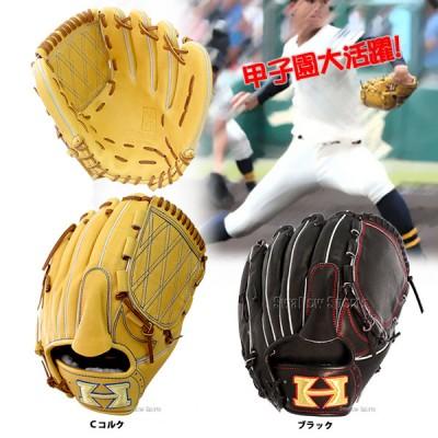 【即日出荷】 ハイゴールド 硬式 グラブ 技極 スペシャル 投手用 WKG-4021