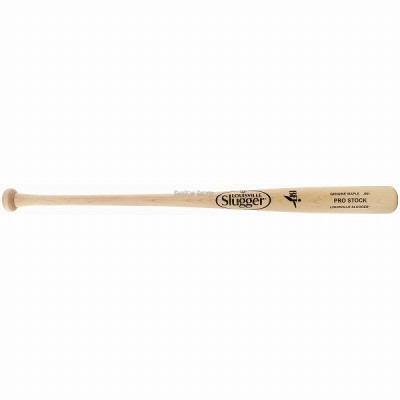 【即日出荷】 ルイスビル 硬式 木製 バット PRO STOCK シリーズ 木製 WTLJMP01T 野球用品 スワロースポーツ