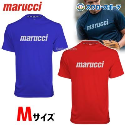 マルーチ marucci マルッチ ウエア DUGOUT Tシャツ 半袖 MADUGT