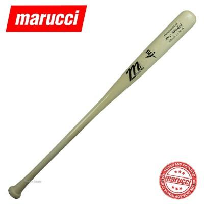 【即日出荷】 マルーチ marucci マルッチ 硬式 木製バット MVEJBP28