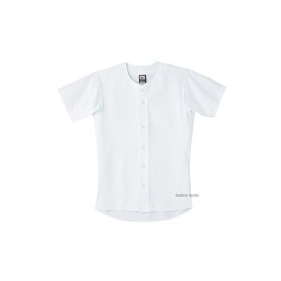 ミズノ ユニフォーム 練習用シャツ 12JC6F6001