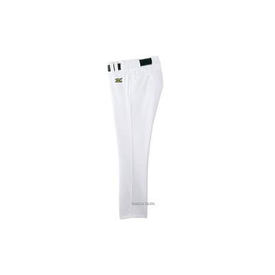 ミズノ ユニフォーム 練習用スペア 野球 ユニフォームパンツ ズボン バギータイプ ガチパンツ 12JD6F6601