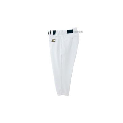 ミズノ ジュニア 少年 ユニフォーム 練習用スペア 野球 ユニフォームパンツ ズボン ショートタイプ ガチパンツ 12JD6F8401