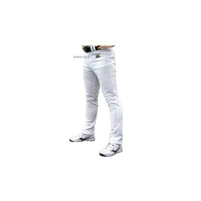 ミズノ 限定 ユニフォーム パンツ GACHIパンツ 足掛け無し ストレート 12JD6F9101 【Sale】 Mizuno 野球用品 スワロースポーツ