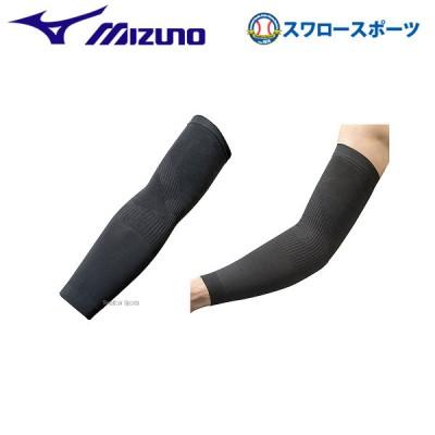 ミズノ MIZUNO 野球専用スローイングサポーター (左用) 12JY5X0309