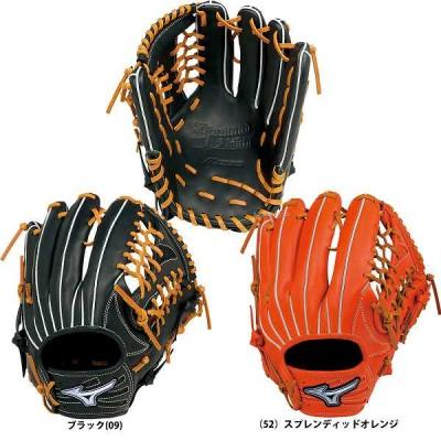ミズノ 軟式用 ダイアモンドアビリティ 外野手用  1AJGR16507 野球用品 スワロースポーツ