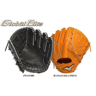ミズノ ソフトボール グラブ グローバルエリート G gear 投手用 1AJGS14401