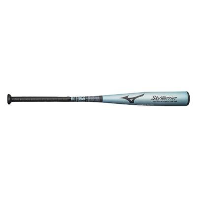ミズノ 軟式金属製バット スカイウォーリア 1CJMR12483 野球用品 スワロースポーツ■ftd