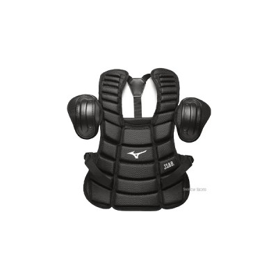 ミズノ 軟式用 審判インサイド プロテクター 防具 1DJPU120 野球用品 スワロースポーツ