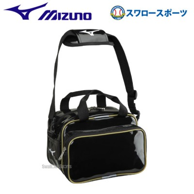 ミズノ MIZUNO バッグ ケース セカンドバッグ エナメルミニバッグ 1FJD9023 1FJD002650