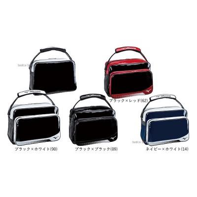 ミズノ MIZUNO エナメルセカンドバッグ 1FJD6026