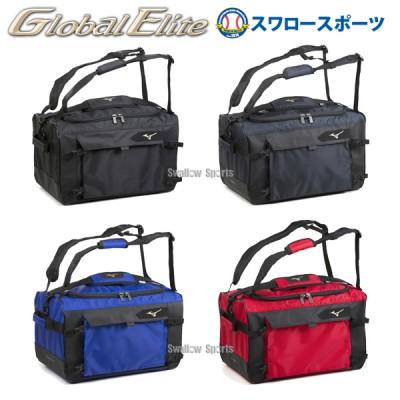 ミズノ MIZUNO バッグ ケース GE セカンドバッグ ナイロン 1FJD9011