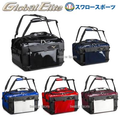 ミズノ MIZUNO バッグ ケース GE セカンドバッグ エナメル 1FJD9012