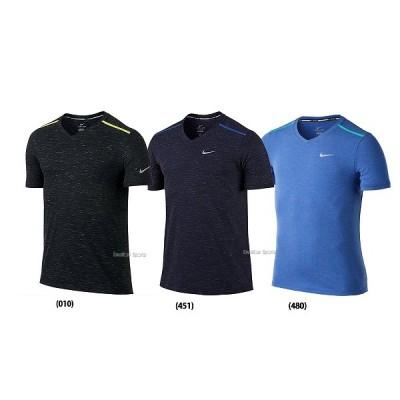 NIKE ナイキ DRI-FIT Tシャツ 642712 フロレセント テイルウインド S/S トップ