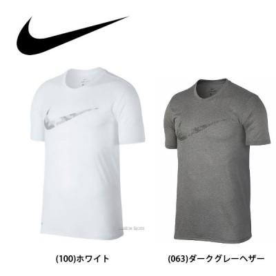 NIKE ナイキ ウェア DRI-FIT レジェンド カモ ロゴ Tシャツ 890171